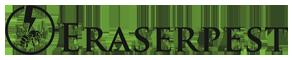 Eraserpest Logo